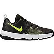 Nike Kids' Preschool Team Hustle Quick Basketball Shoes