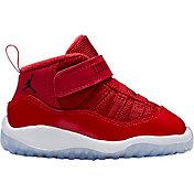 Jordan Toddler Air Jordan Retro 11 Basketball Shoes