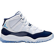 Jordan Kids' Preschool Air Jordan Retro 11 Basketball Shoes