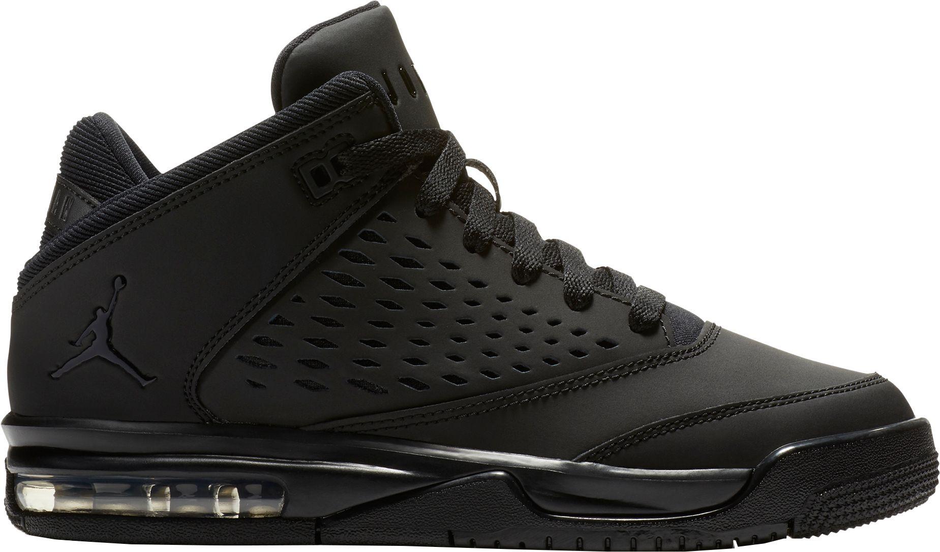 jordan shoes size 5 5 boys screen 785506