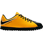 Nike Men's Hypervenom Phade III Turf Soccer Cleats