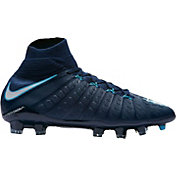 Nike Kids' Hypervenom Phantom III Dynamic Fit Soccer Cleats