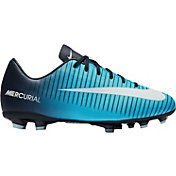 Nike Kids' Mercurial Vapor XI FG Soccer Cleats