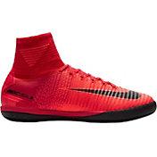 Product Image � Nike Kids\u0027 MercurialX Proximo II Dynamic Fit IC Soccer  Cleats