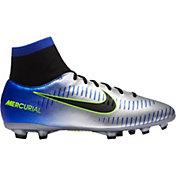Nike Kids' Mercurial Victory VI Dynamic Fit NJR FG Soccer Cleats