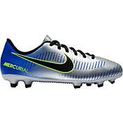 Nike Kids' Mercurial Vortex III NJR FG Soccer Cleats