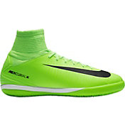 Nike Kids' MercurialX Proximo II Dynamic Fit IC Soccer Cleats