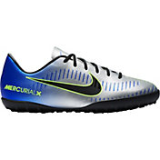 Nike Kids' MercurialX Victory VI NJR Turf Soccer Cleats