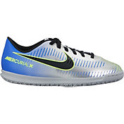 Nike Kids' MercurialX Vortex III NJR IC Soccer Shoes