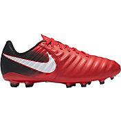 Nike Kids' Tiempo Ligera IV FG Soccer Cleats