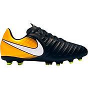 Nike Kids' Tiempo Rio IV FG Soccer Cleats