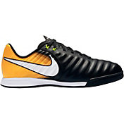 Nike Kids' TiempoX Ligera IV Indoor Soccer Shoes