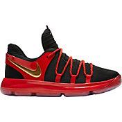 Nike Kids' Preschool KD 10 LE Basketball Shoes