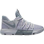 Nike Kids' Preschool Zoom KD 10 Basketball Shoes
