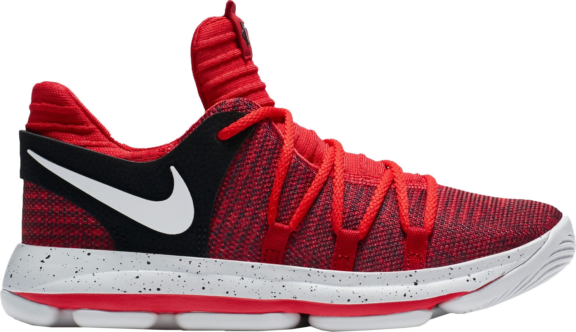 Product Image � Nike Kids\u0027 Preschool Zoom KD 10 Basketball Shoes