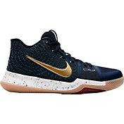 Nike Kids' Grade School Kyrie 3 Basketball Shoes