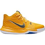 Nike Kids' Preschool Kyrie 3 Basketball Shoes