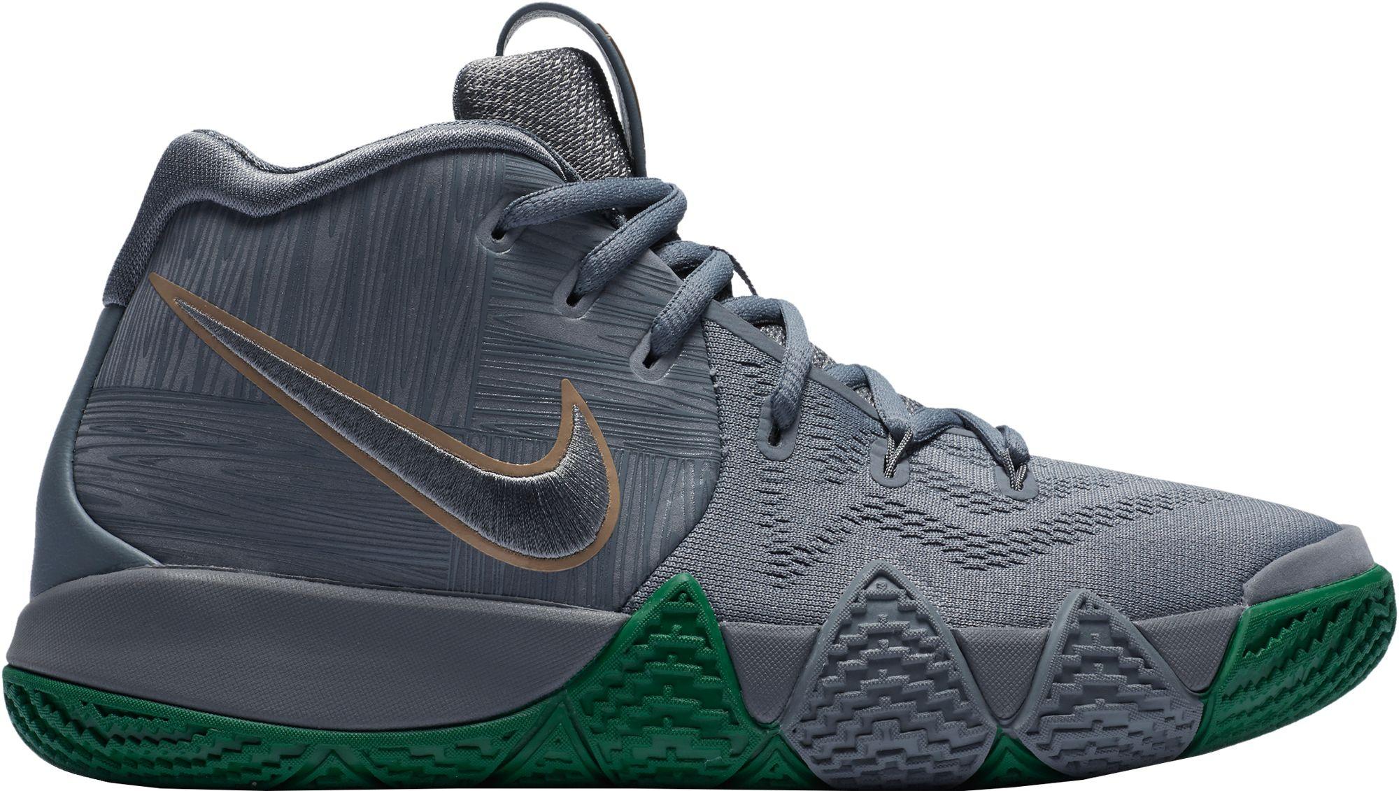 Nike White Shoes Australia Basketball
