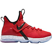 Nike Kids' Grade School LeBron 14 Basketball Shoes