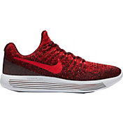 Nike Kids' Grade School LunarEpic Low Flyknit 2 Running Shoes