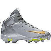 Nike Kids' Alpha Huarache Keystone Mid Baseball Cleats