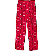 NBA Youth Chicago Bulls Logo Pajama Pants