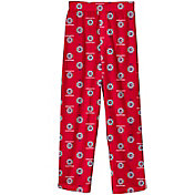 NBA Youth Los Angeles Clippers Logo Pajama Pants
