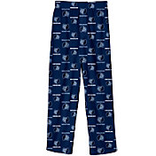 NBA Youth Memphis Grizzlies Logo Pajama Pants
