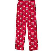 NBA Youth Atlanta Hawks Logo Pajama Pants