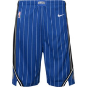 Nike Youth Orlando Magic Dri-FIT Royal Swingman Shorts
