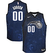 Nike Youth Orlando Magic Aaron Gordon Dri-FIT City Edition Swingman Jersey