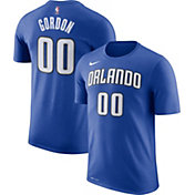 Nike Youth Orlando Magic Aaron Gordon #00 Dri-FIT Royal T-Shirt