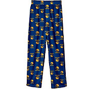 NBA Youth Golden State Warriors Logo Pajama Pants