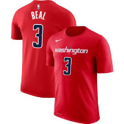 Nike Youth Washington Wizards Bradley Beal #3 Dri-FIT Red T-Shirt