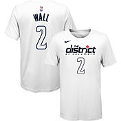 Nike Youth Washington Wizards John Wall Dri-FIT City Edition T-Shirt