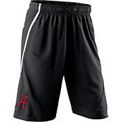 Nike Youth Alabama Crimson Tide Black Fly XL 5.0 Football Sideline Shorts