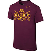 Minnesota Golden Gophers Youth Apparel