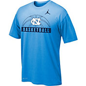 Jordan Youth North Carolina Tar Heels Carolina Blue Legend Basketball T-Shirt
