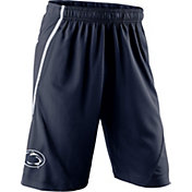 Nike Youth Penn State Nittany Lions Blue Fly XL 5.0 Football Sideline Shorts