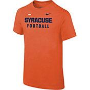 Syracuse Orange Football Gear