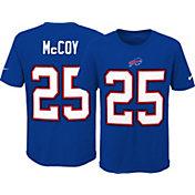 Nike Youth Buffalo Bills LeSean McCoy #25 Pride Royal T-Shirt