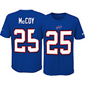 Nike Youth Buffalo Bills LeSean McCoy #25 Pride Royal T-Shirt