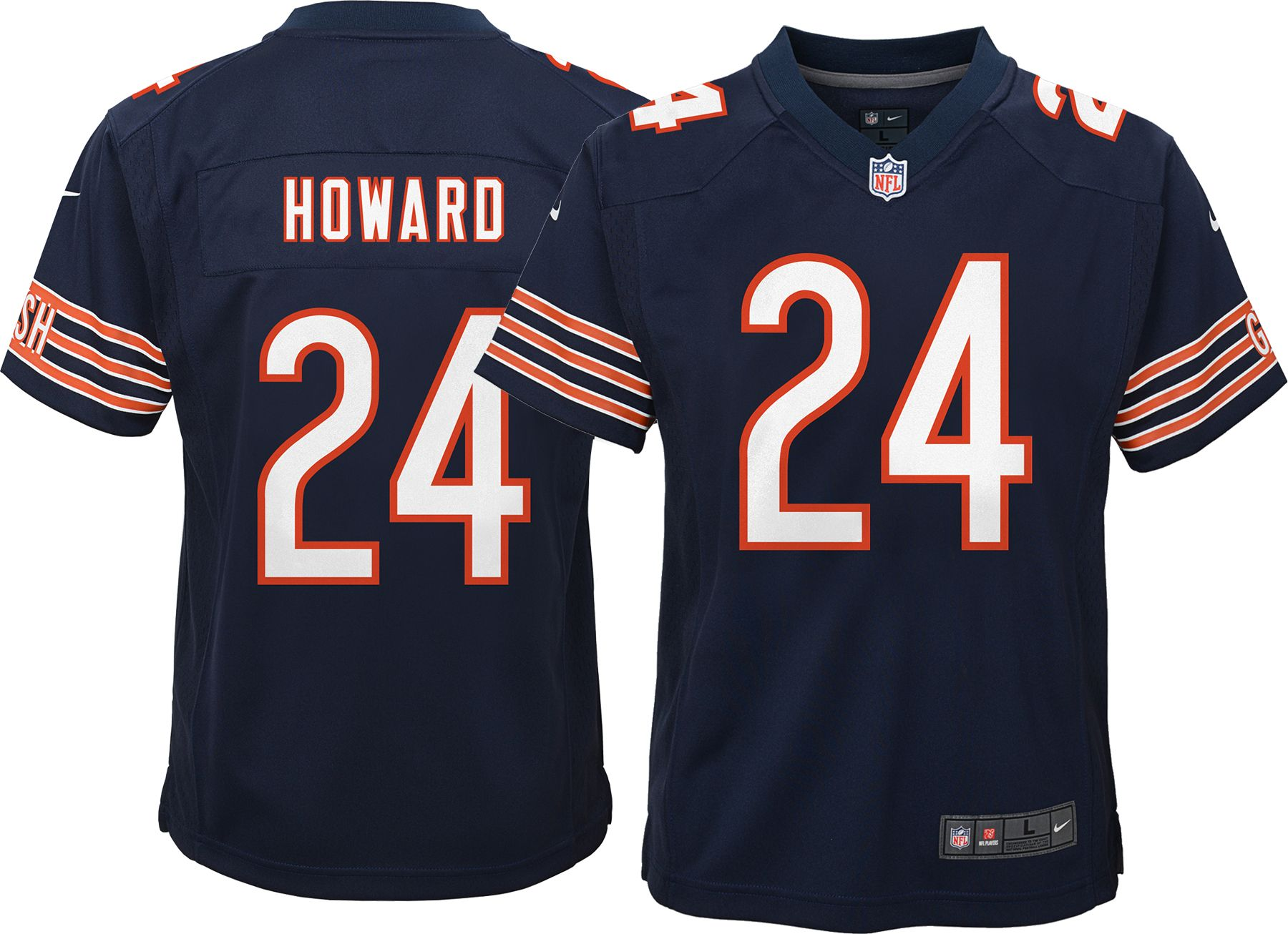 jordan howard jersey cheap