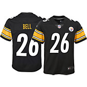 Nike Youth Home Limited Jersey Pittsburgh Steelers Le'Veon Bell #26