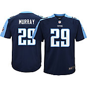Nike Youth Home Game Jersey Tennessee Titans DeMarco Murray #29