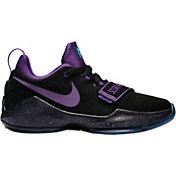 Nike Kids' Grade School PG 1 Basketball Shoes
