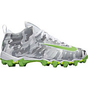 Nike Kids' Russell Wilson Alpha Menace Shark Football Cleats