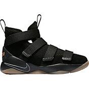 Nike Kids' Grade School LeBron Soldier XI Basketball Shoes