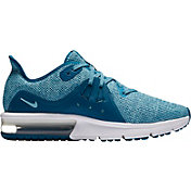 Nike Kids' Grade School Air Max Sequent 3 Running Shoes