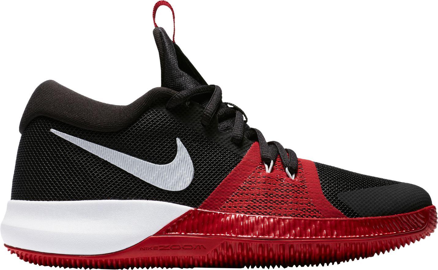 Nike Chaussures De Basket-ball Préscolaire